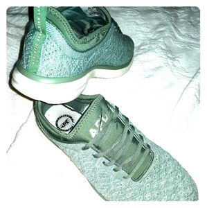 Size 9 APL women's sneakers
